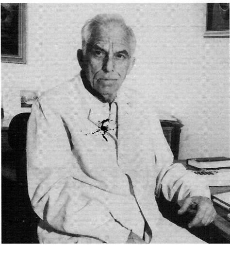 As. MUDr. Viktor Boschetty, CSc.
