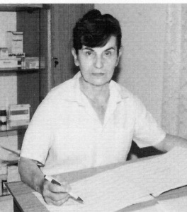 Prim. MUDr. Marie Zemánková