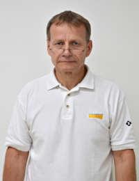 As. MUDr. Richard Kašpárek, Ph.D.